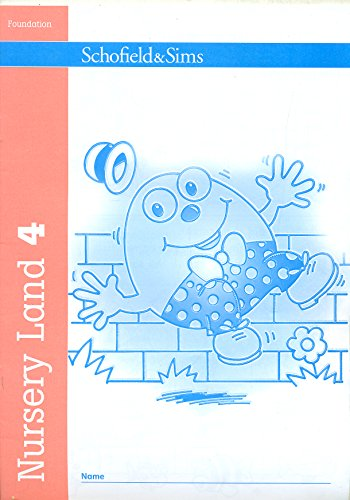 Nursery Land Book 4: Bk. 4