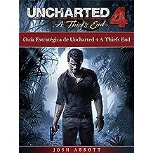 Guía Estratégica De Uncharted 4 A Thiefs End