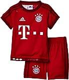 adidas Baby Mini-heimausrüstung FC Bayern München, True Craft Red, 68