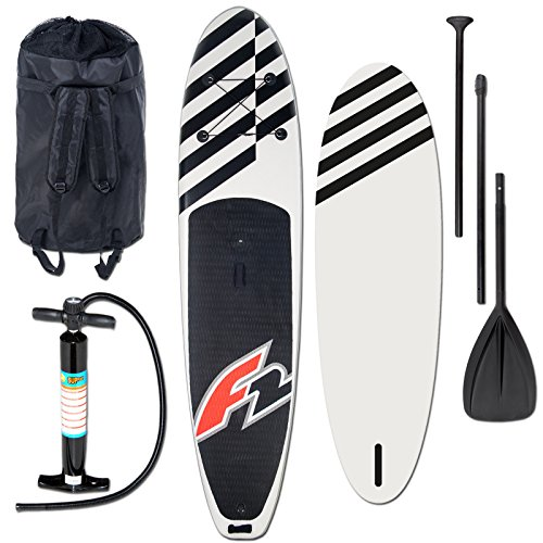 F2 Allround Air Windsurf Stand Up Paddle Board Set 800047-350 cm