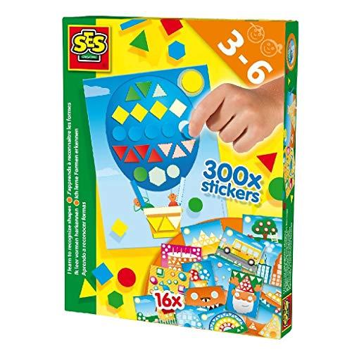 Imagen de Juegos Creativos Ses Creative por menos de 9 euros.