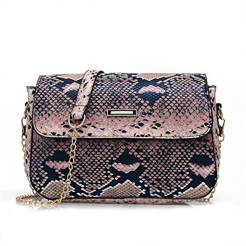 Umhängetaschen Pu-leder Frauen Kleine Kette Tasche Koreanischen Stil Wild Square Fashion Crossbody Pack - Koreanischen Tasche