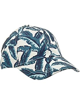 GANT Damen Baseball Cap PRINTED CANVAS