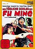 Asia Line Vol.19 - Der Tödliche Schlag des Fu Ming - Limited Edition