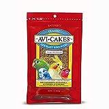 Lafeber de Avi-Cakes pour perruches/perruches/inséparables et Conures 226,8Gram