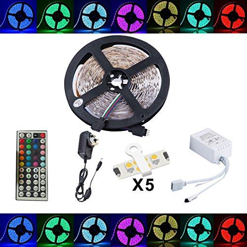 led-strip-fairy-light-kit-5050-5m-150-leds-rgb-44-key-remote-controller-12v-3a-uk-charger