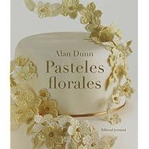 Editorial juventud, s.a. M288558 - Libro pasteles florales