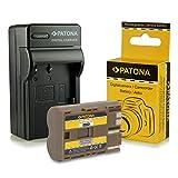Novità - 4in1 Caricabatteria + Batteria come BP-511 per Canon PowerShot G1 | G2 | G3 | G5 | G6 | Pro1 | Pro 90 IS | EOS 5D | 50D | 10D | 20D | 20Da | 30D | 40D | 300D | D10 | D30 | D60| Camcorder MV30 | MV30i | MV300 | MV300i | MV400 | MV430i | MV450 | MV450i | MV500 | MV500i | MV530i | MV550i | Optura 10 | 100MC | 20 | 200MC | Pi e più...