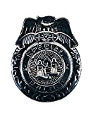 Rubie´s Offizielles Special Police Badge Erwachsene (One Size)