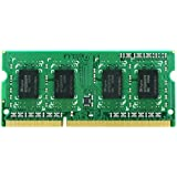 RAM1600DDR3-4GB Synology, 4GB DDR3 Speicher Modul für DS1515+, DS1815+, DS2415+, DS2015xs, RS815+, RS815RP+