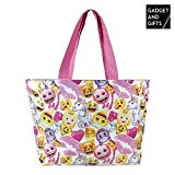 Borsa mare emoticon fashion gadget and gifts (1000057517)