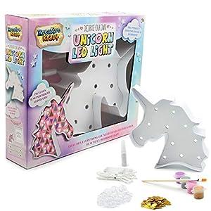 Kit Lampara LED Unicornio Accessories