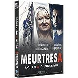 MEURTRES A   Rouen  Dunkerque