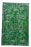 Miinu Teppich Pure 2.0 - Grün