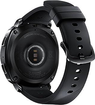 Samsung Gear Sport Smartwatch Sm-r600 Schwarz 4