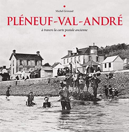 Pléneuf-Val-André à travers la carte postale ancienne