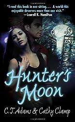 Hunter's Moon (Tales of the Sazi)