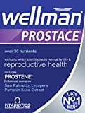 Vitabiotics Wellman Prostace - 60 Tablets