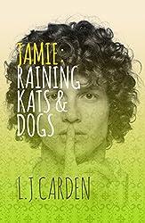 Jamie: Raining Kats and Dogs (The world of Jamie Keldas Book 2)