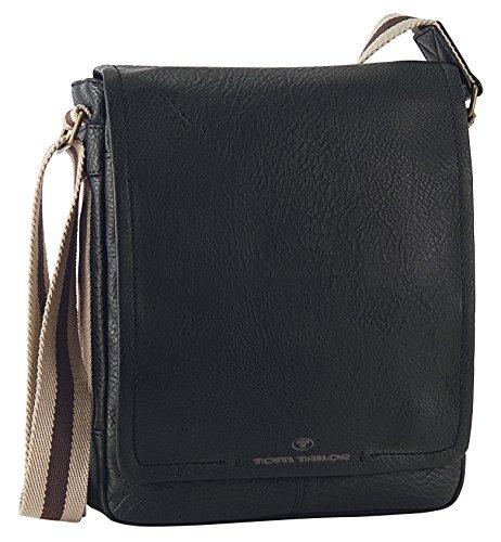 tom-tailor-acc-kentucky-uberschlagtasche-10024-60-unisex-erwachsene-schultertaschen-schwarz-schwarz-