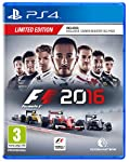 Create your own legend in F1 2016. Get ready to go deeper into the world of the most prestigious motorsport than ever before. F1 2016 is the official videogame of the 2016 FIA 'Formula One World Championship' and includes the full 2016 season calenda...