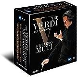Verdi Collection (28CD + 1DVD)