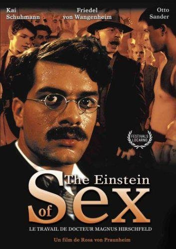 the-einstein-of-sex