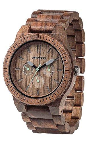 wewood-large-clock-natural-walnut