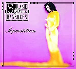 Superstition (Remastered and Expanded)