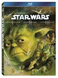 Star wars - Trilogy I-II-III [Blu-ray] [IT Import]