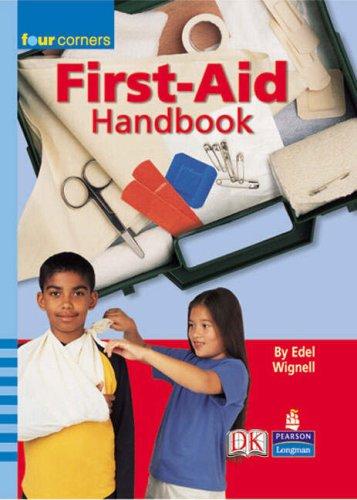 Four Corners: First Aid Handbook