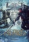 Les Trois Empires: Les Larmes de Givre par Kevitch