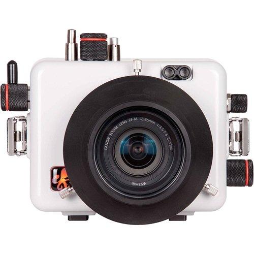 Ikelite Unterwasser Kamera Gehäuse für Canon G7X MK II [6146.08]