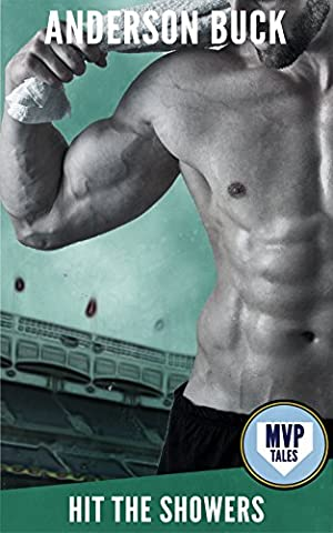 MVP Tales: Hit the Showers (Gay M/M Baseball Jocks)