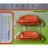 Tonic Studios 2 x Spare Sharp Blades for Super Trimmer 154e