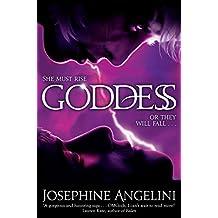 Goddess (Starcrossed)