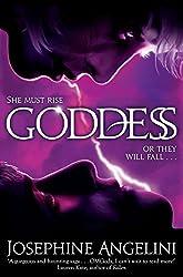 Goddess (Starcrossed Book 3)