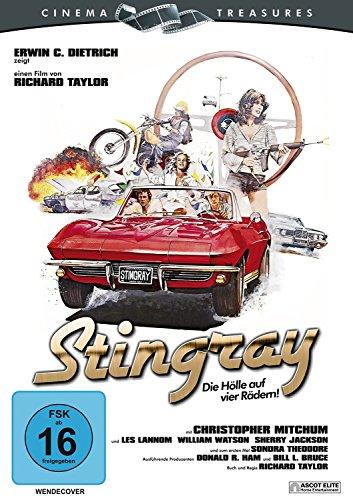 Bild von Stingray - Die Hölle auf vier Rädern (Cinema Treasures)