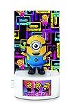 MTW Toys 20295 - Musik Box Minion Carl, ca. 15 cm