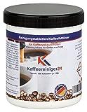 150 Reinigungstabletten 1,6g für Kaffeevollautomaten I Kaffeeautomat I Vollautomat I Kaffeemaschinen I Reinigungstabs I Kaffeefettlöser