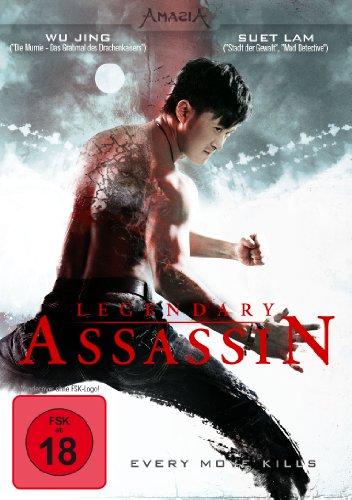 legendary-assassin-alemania-dvd
