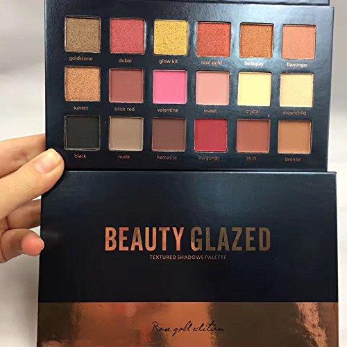 TOPBeauty New Beauty Glzaed 18 C...