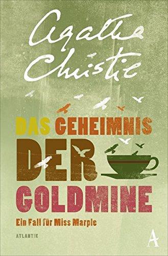Das Geheimnis der Goldmine: Ein Fall für Miss Marple - Cozy Pocket