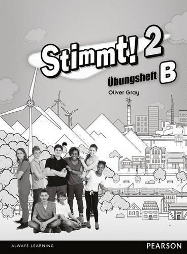 Stimmt!: Workbook B