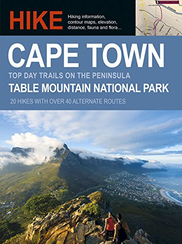Table Mountain In Cape Town (Hike Cape Town: Top day trails in Cape Town and the Cape Peninsula)