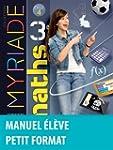 Myriade math�matiques 3e : Manuel de...