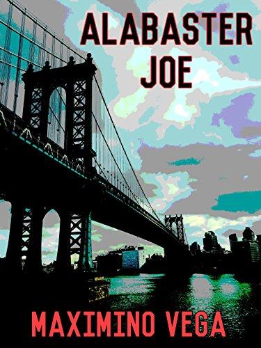 alabaster-joe-english-edition