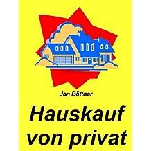 Hauskauf von privat