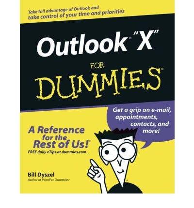 [(Outlook 2003 For Dummies 2003)] [by: Bill Dyszel]