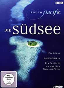 Die Südsee [2 DVDs]